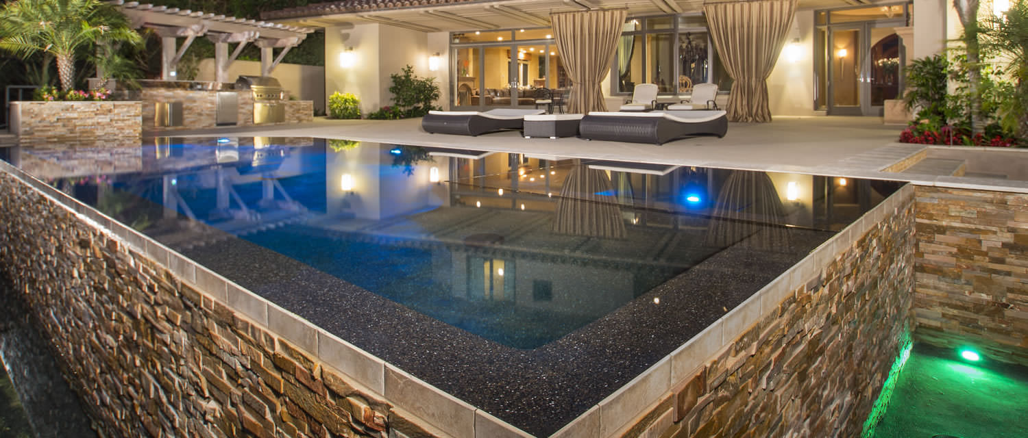 Blue Haven Pools Queensland Best Swimming Pools Supplier